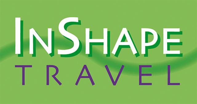 www.inshapetravel.com